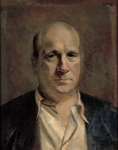 Sjollema portret van Jan Wiegers